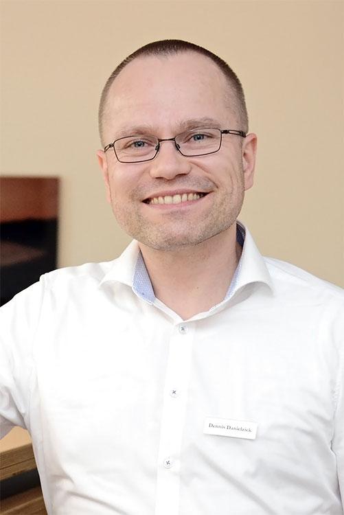 Dennis Danielzick