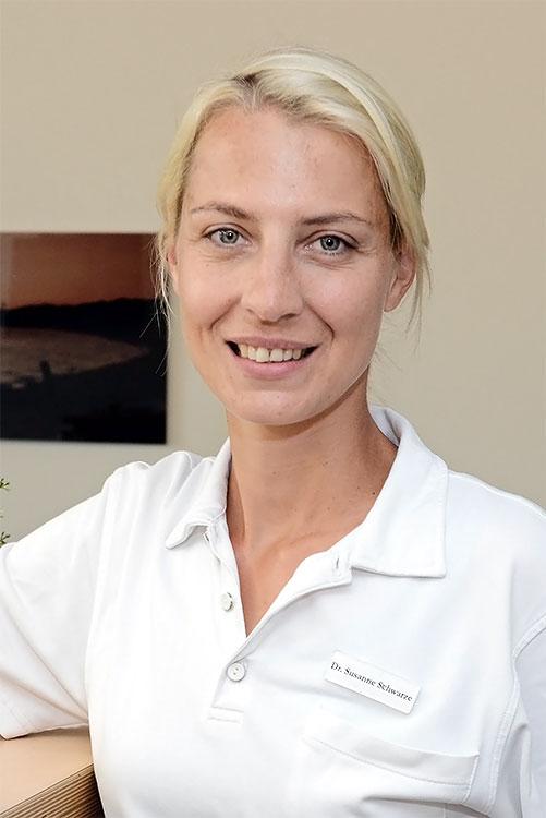 Dr. med. Susanne Schwarze