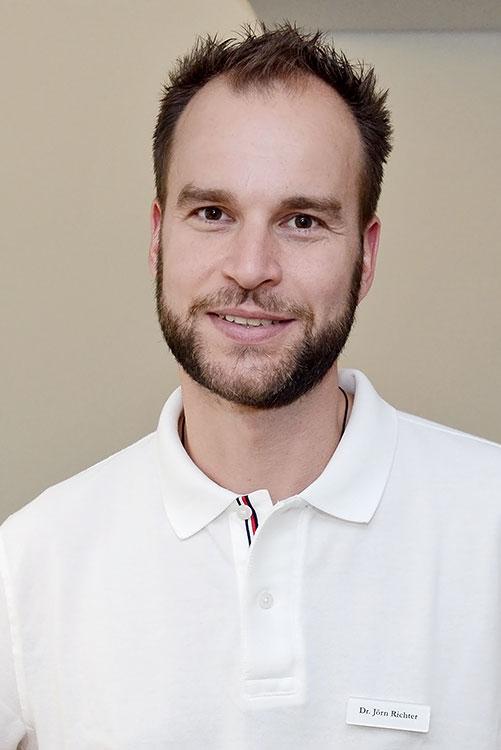 Dr. med. Jörn Richter