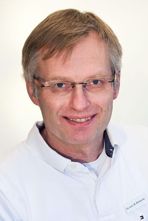Dr. med. Matthias Heukamp